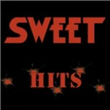 Hits - CD Audio di Sweet