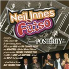 Farewell Posterity Tour - CD Audio di Neil Innes