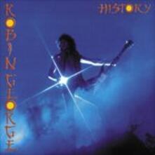 History - CD Audio di Robin George