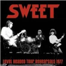 Level Headed Tour.. - CD Audio di Sweet