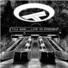 Live in Stockholm - CD Audio di Tyla Gang
