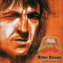 Bitter Streets - CD Audio di Mr. Big