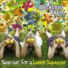 Searchin' for a Lemon - CD Audio di Deckchair Poets