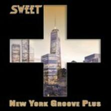 New York Groove Plus - CD Audio di Sweet