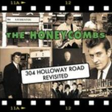 304 Holloway Road.. - CD Audio di Honeycombs