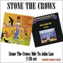 Stone the Crows - CD Audio di Stone the Crows