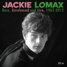 Rare, Unreleased - CD Audio di Jackie Lomax