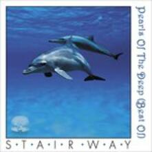 Pearls Of The Deep - CD Audio di Stairway