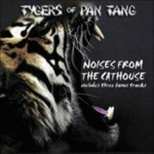 Noises From (Reissue) - CD Audio di Tygers of Pan Tang