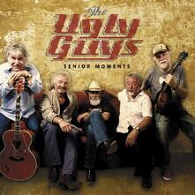 Senior Moments - CD Audio di Ugly Guys