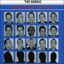 Something About the Beatles - CD Audio Singolo di Korgis