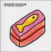 Let Them Eat Fishcake - CD Audio di Harem Scarem