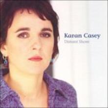 Distant Shore - CD Audio di Karan Casey