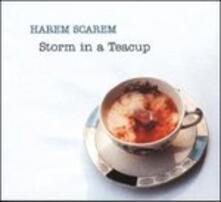 Storm in a Teacup - CD Audio di Harem Scarem