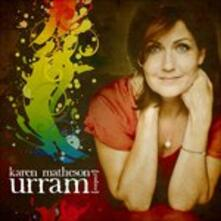 Urram - CD Audio di Karen Matheson