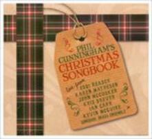 Phil Cunningham's Christmas Songbook - CD Audio