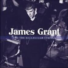And the Hallelujah - CD Audio di James Grant