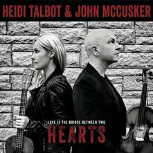 Love Is the Bridge Between Two Hearts - CD Audio di Heidi Talbot
