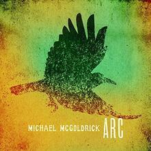 Arc - CD Audio di Michael McGoldrick