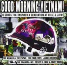 Good Morning Vietnam - CD Audio