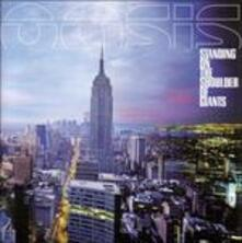 Standing on the Shoulder - CD Audio di Oasis