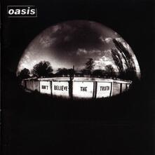 Don't Believe the Truth - CD Audio di Oasis