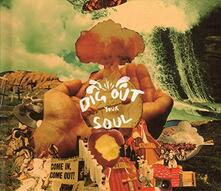 Dig Out Your Soul - CD Audio + DVD di Oasis