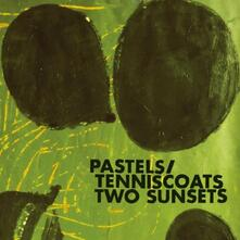 Two Sunsets - CD Audio di Pastels,Tenniscoats