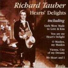 Heart's Delight - CD Audio di Richard Tauber