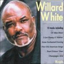 In Concert - CD Audio di Willard White