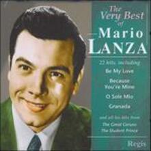 Very Best of - CD Audio di Mario Lanza