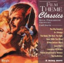 Film Theme Classics (Colonna Sonora) - CD Audio di Royal Philharmonic Orchestra,Carl Davis