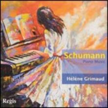 Schumann Piano Music - CD Audio di Hélène Grimaud
