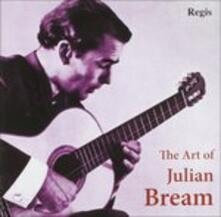 Art of - CD Audio di Julian Bream