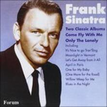 Come Fly with Me-Only - CD Audio di Frank Sinatra