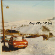 Between Order and Model - CD Audio di Funeral for a Friend