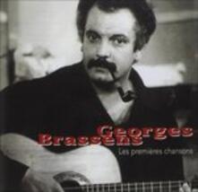 Le Gorille - CD Audio di Georges Brassens
