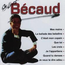 Mes Mains - CD Audio di Gilbert Bécaud