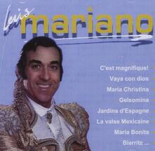 Mes Plus Belles Operettes - CD Audio di Luis Mariano