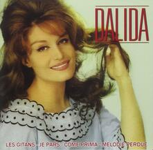 Les Gitans - CD Audio di Dalida