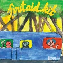 Drunken Trees ep - CD Audio di First Aid Kit