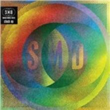 Clock Ep - CD Audio di Simian Mobile Disco