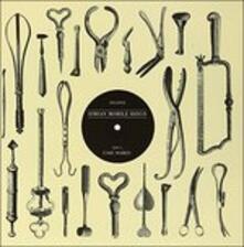 Casu Marzu - Vinile LP di Simian Mobile Disco