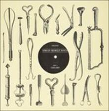 Gizzards - Vinile LP di Simian Mobile Disco