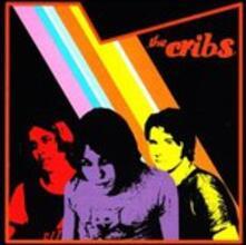 Cribs - CD Audio di Cribs