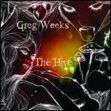 The Hive - CD Audio di Greg Weeks