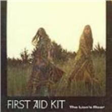 The Lion's Roar - CD Audio di First Aid Kit