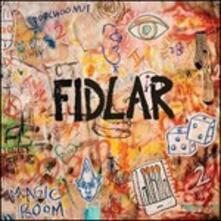 Too - CD Audio di Fidlar