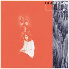 Post Earth - CD Audio di Feels