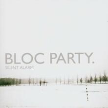 Silent Alarm (Limited Edition) - CD Audio + DVD di Bloc Party